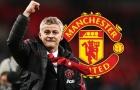 'Tôi luôn tin rằng mình có thể dẫn dắt Man United'