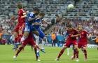 Bayern Munich, 'tội đồ' Robben và nỗi đau khôn nguôi mang tên Chelsea