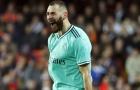 Benzema buông lời thách thức Messi trước thềm đại chiến El Clasico