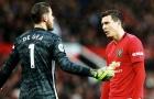 Đây! 3 tội đồ khiến Man Utd ôm hận trước Everton