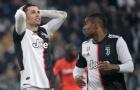 Lập cú đúp giúp Juventus thắng trận, Ronaldo vẫn tiếc vì 1 điều