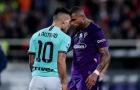 Lautaro Martinez hóa siêu nhân, Inter Milan vẫn mất điểm trước Fiorentina