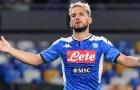 """Lộ điều khoản đặc biệt, """"sát thủ"""" Napoli đang ở rất gần Man Utd"""