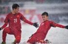 Quả bóng vàng Nam 2019: Lần thứ 2 liên tiếp cho Nguyễn Quang Hải?