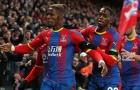 Wilfried Zaha lên tiếng, Arsenal và Chelsea liền chuyển hướng