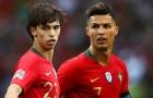 Giành Golden Boy, sao Atletico nói điều thật lòng về Ronaldo