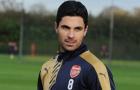 'Arsenal cần điều đó, điểm chung giữa Arteta và Guardiola'