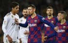 Bị tố 'bỏ bóng đá người', sao Barca lên tiếng cay đắng