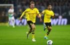 Thăng hoa ở trung lộ, sao Dortmund gợi ý cách dụng binh cho HLV Favre