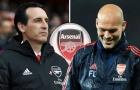 Từ Unai Emery đến Freddie Ljungberg: Arsenal đang nối tiếp những sai lầm
