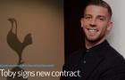 CHÍNH THỨC: Mourinho có hợp đồng 'khao khát ở Man Utd'