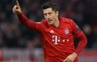 Jupp Heynckes: 'Lewandowski ở đẳng cấp thế giới và xứng đáng vượt qua tôi'