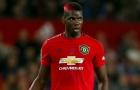 Sao Arsenal: 'Tôi đến Man United tập luyện và Pogba đã nói 1 câu'