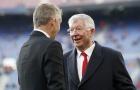 Solskjaer tiết lộ bí mật, Sir Alex nhúng tay giúp Man Utd tái thâu tóm người cũ
