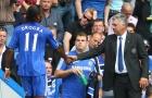 10 năm trước, Chelsea của Ancelotti đã thua Spurs với đội hình nào?