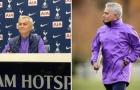 Mourinho: 'Cậu ta là nhà vô địch, rất dũng cảm và chăm chỉ'