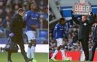Tái ngộ Arsenal, Iwobi rời sân sau 11 phút