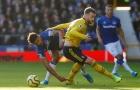Thấy gì từ trận Everton 0-0 Arsenal?
