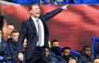Xuất hiện thêm 1 'nạn nhân' của HLV Everton
