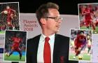 Michael Edwards: Người đứng đằng sau sự chuyển mình của Liverpool trên TTCN (P2)