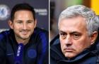 Tái ngộ Chelsea, Mourinho tung 'bài dị' khiến Lampard choáng váng?