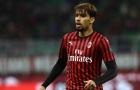 """AC Milan khủng hoảng, """"Kaka mới"""" lên kế hoạch chuồn sang PSG"""