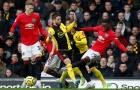 Gửi 'thánh xoạc' Man Utd: Có những thứ chỉ cần vừa vừa thôi!
