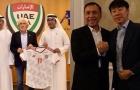 """Indonesia và UAE đồng loạt thay tướng, chờ ngày """"phục hận"""" ĐT Việt Nam"""
