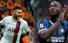 Vợ cựu đội trưởng Inter Milan tức giận khi nhắc đến Lukaku