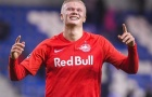 Red Bull Salzburg xác nhận mối liên hệ giữa Haaland và Juventus