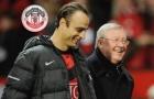 'Sir Alex luôn làm thế với các cầu thủ Man Utd'