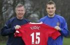 'Anh ta là phép màu Giáng sinh của Man Utd'
