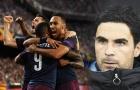 Ảo mộng và thực tế: Arsenal sẽ mang ai về cho Arteta ở chợ Đông?