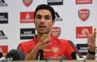 Tạo 'cú lừa', Arsenal sắp chốt chữ ký đầu tiên dưới kỷ nguyên Arteta