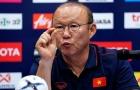 Không ngờ! Indonesia muốn ký HĐ với HLV Park Hang-seo