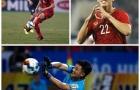 """3 """"nhân tố X"""" hứa hẹn bùng nổ cùng U23 Việt Nam tại giải châu Á"""