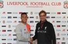 CĐV Liverpool: 'Chúng ta đã có Mbappe rồi'