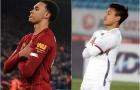 Người hùng Liverpool tái hiện pha ăn mừng kinh điển của sao U23 Việt Nam