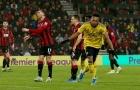 Arsenal ưu ái cho Ozil khiến 1 người thấy 'không hạnh phúc'