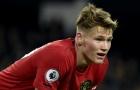 2 'lá chắn thép' Man Utd nên chiêu mộ, nhất là khi 'Mad dog' chấn thương
