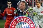 'Cậu ta đã hết tương lai tại đó, cần phải đến Bayern ngay tháng 1'