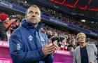 Đâu là chữ ký tốt nhất của Bayern ở lượt đi? Người cũ đã có câu trả lời