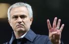 Hòa nhọc nhằn, Mourinho dùng 4 chữ mô tả 'bom tấn' đắt giá nhất lịch sử