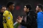 Khen Arteta 1 câu, sao Arsenal 'phủi sạch' mọi công lao của Emery