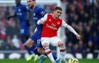 'Lampard đã tự nhận sai về mặt chiến thuật'