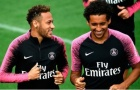 Trả mức lương khủng, PSG trói chân thành công 'hảo thủ Samba'