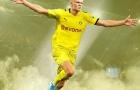 Erling Haaland: Con đường trở thành một Lewandowski mới