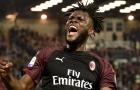"""Thêm 1 đội bóng muốn tranh """"đá tảng của AC Milan"""" với Arsenal"""