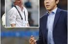 """UAE và Indonesia thay tướng: """"Ngọa hổ tàng long"""" bảng G vòng loại World Cup 2022"""