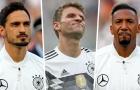'3 người hùng World Cup' gạt phăng LĐBĐ Đức, NHM đồng lòng nói 1 điều
